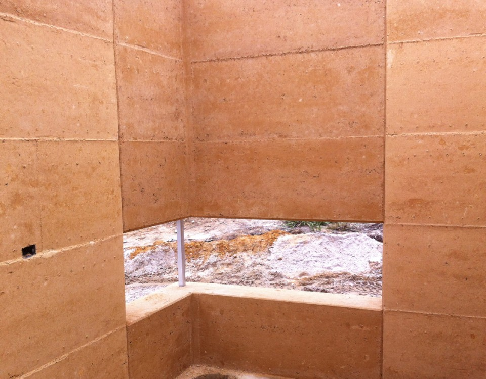 Murchison Rammed Earth Rammed Earth Builder Wa