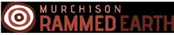 Murchison Rammed Earth Logo