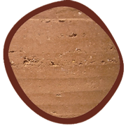 Rammed earth buildings are low maintenance